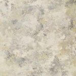 MATIN GIVRÉ - Acrylique et techniques mixtes sur bois - 20 x 20 po / 51 x 51 cm